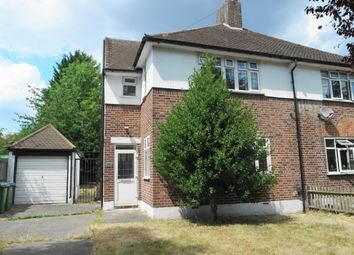 Thumbnail 3 bed terraced house for sale in Riefield Road, Eltham