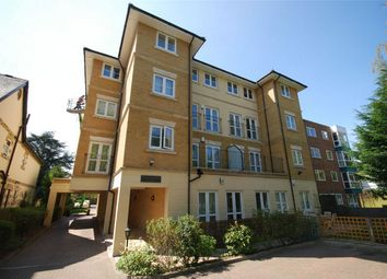 Thumbnail 2 bed flat to rent in Montgomerie Court, 13 Copers Cope Road, Beckenham, Kent