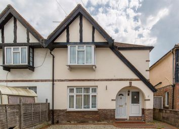 1 bed flat for sale in Westland Avenue, Worthing, West Sussex BN14