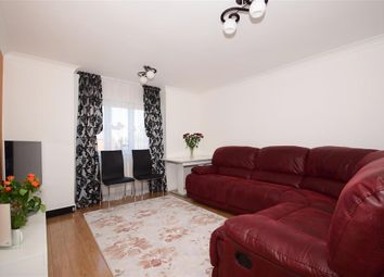 Thumbnail 2 bed flat for sale in Clayburn Circle, Basildon, Essex