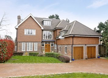Thumbnail 6 bedroom property to rent in Park Grove, Knotty Green, Beaconsfield