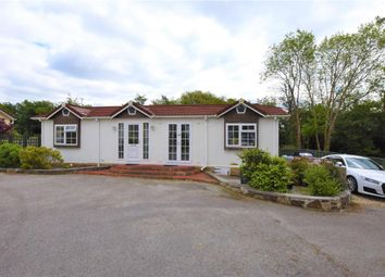 2 bed mobile/park home for sale in The Copse, Trewhiddle, St. Austell, Cornwall PL26