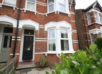 Thumbnail 4 bed semi-detached house to rent in Hamilton Road, Sidcup