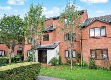Thumbnail 1 bedroom flat for sale in Goldthorn Hill, Goldthorn, Wolverhampton