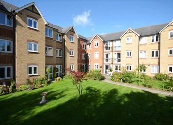Thumbnail 1 bed property for sale in Custerson Court, Station Street, Saffron Walden, Essex