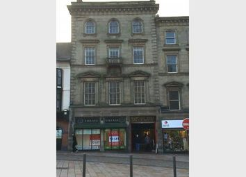 Office to let in First Floor, Unit 8 Hampton Walk, Queen Square, Wolverhampton WV1