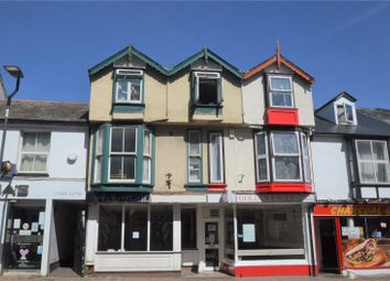 Thumbnail Property to rent in Fore Street, Cullompton