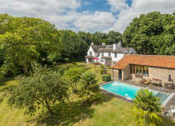 6 bed detached house for sale in Church Lane, Abington, Cambridge CB21
