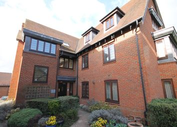 Thumbnail 2 bed flat to rent in Ashurst Place, Dorking, Surrey
