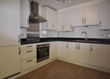 Thumbnail 2 bed flat to rent in Chrisp Street, London