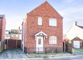 Thumbnail 2 bed detached house for sale in Freiston Road, Boston