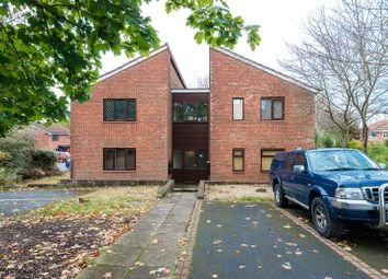Thumbnail 1 bedroom flat for sale in Draperfield, Chorley
