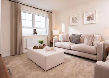 """Thumbnail 2 bed end terrace house for sale in """"Roseberry"""" at East Walk, Yate, Bristol"""