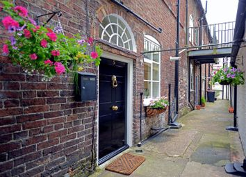 Thumbnail 3 bed mews house for sale in The Square, Ironbridge, Telford, Shropshire.