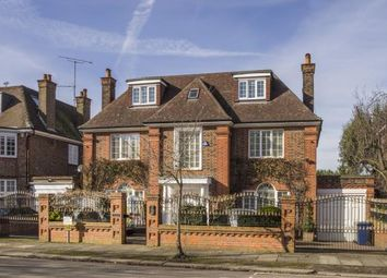 Thumbnail 8 bed detached house for sale in Hocroft Road, Hocroft Estate, London