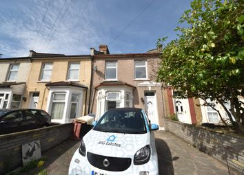 Thumbnail 3 bedroom terraced house to rent in Chester Road, Ilford Essex