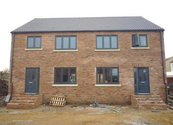 Thumbnail 3 bedroom semi-detached house to rent in Grays Close, King's Lynn