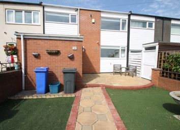 Thumbnail 3 bed terraced house to rent in Crossland Place, Sheffield