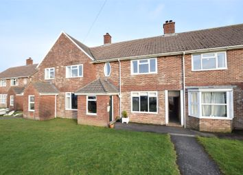 Thumbnail 2 bedroom terraced house to rent in Cleave Crescent, Woodford, Bude