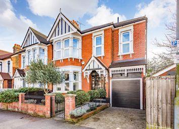 Woodlands Avenue, London E11. 5 bed semi-detached house for sale