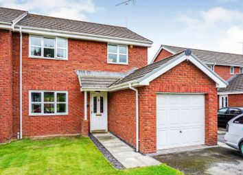 3 bed semi-detached house for sale in Is Y Coed, Mold CH7