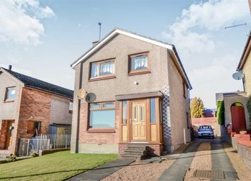 Thumbnail 3 bed detached house for sale in Cypress Grove, Dunfermline