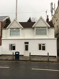 Thumbnail 3 bed shared accommodation to rent in Dilwyn Road, Sketty, Swansea