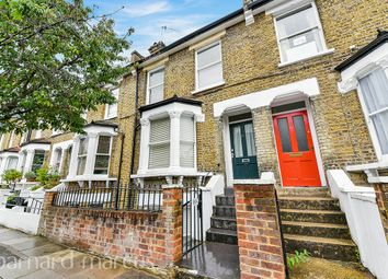 Brackenbury Road, London W6. 1 bed flat