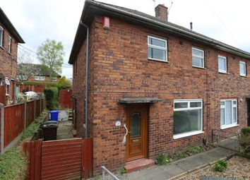 Thumbnail 2 bed semi-detached house for sale in Hollings Street, Fenton