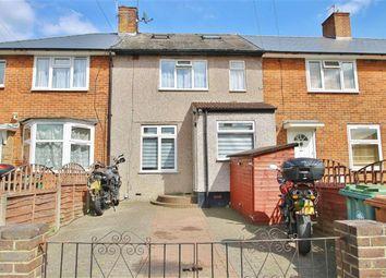 Thumbnail 2 bed terraced house for sale in Keynsham Road, Morden