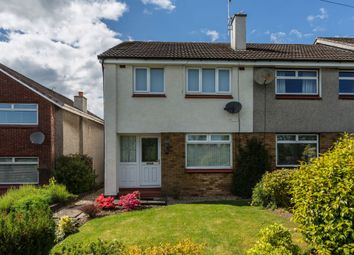 Thumbnail 3 bed end terrace house for sale in 4 Ettrick Terrace, Bishopton
