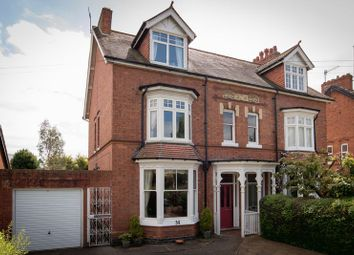Thumbnail 5 bedroom property for sale in College Road, Bromsgrove