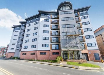 Thumbnail 2 bed flat for sale in Hall Street, St. Helens