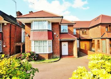 Thumbnail 5 bed terraced house to rent in Edgeworth Crescent, Hendon