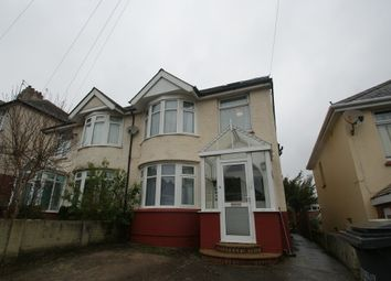 Thumbnail 4 bed semi-detached house for sale in Tichfield Gardens, Paignton