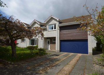Thumbnail 5 bed detached house for sale in Learmonth Place, St Andrews, Fife