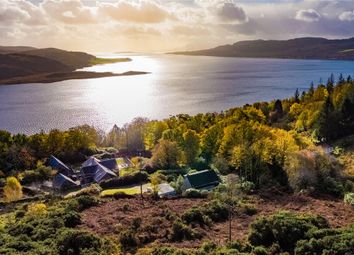 3 bed detached house for sale in Creggans Cottage, Tighnabruaich, Argyll & Bute PA21