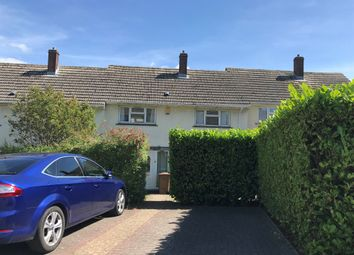 Thumbnail 3 bed terraced house for sale in Roberts Road, Plymouth