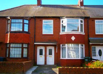 Thumbnail 2 bed flat to rent in Wellington Road, Dunston, Gateshead