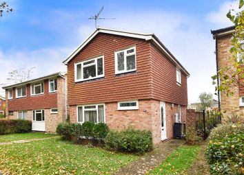 Thumbnail 3 bed detached house for sale in Rowan Avenue, Eastbourne