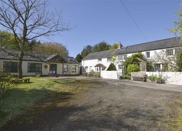 Thumbnail 5 bed property for sale in Little Wedlock, Gumfreston, Tenby, Pembrokeshire