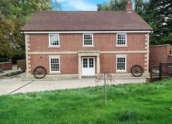 5 bed detached house for sale in Mill Lane, Bedhampton, Havant PO9