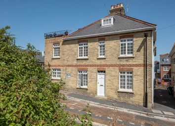 Thumbnail 4 bed town house for sale in Middleton Terrace, Cowes, Isle Of Wight