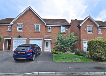 Thumbnail 4 bed link-detached house for sale in Thamesbrook, Hull, North Humberside