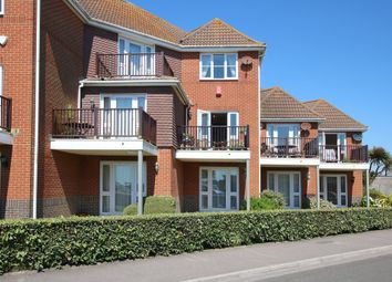 Thumbnail 3 bed town house for sale in First Marine Avenue, Barton On Sea, Hampshire