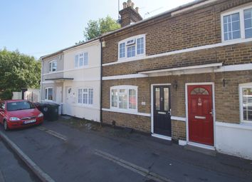 Thumbnail 2 bed terraced house for sale in Walnut Tree Avenue, Dartford