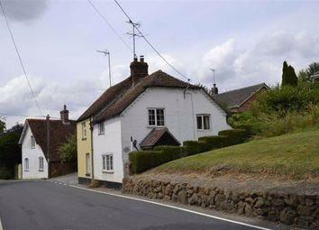 Thumbnail 2 bed cottage for sale in Compton Road, East Ilsley, Berkshire