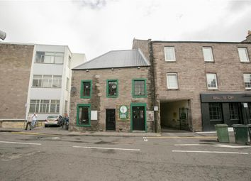 Thumbnail Leisure/hospitality for sale in Public House Investment, 97 Canal Street, Perth, Perth And Kinross