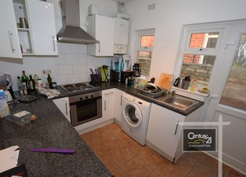 Thumbnail 4 bed terraced house to rent in Newcombe Road, Southampton