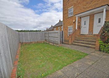 Thumbnail 2 bed flat for sale in Diana Road, Chatham